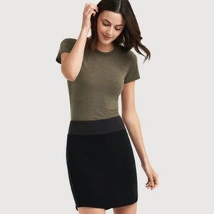Kit & Ace T-Shirt Skirt